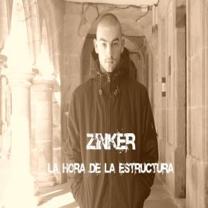 Deltantera: Zinker - La hora de la estructura