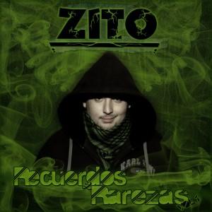 Deltantera: Zito - Recuerdos y rarezas Vol. 1