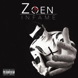 Deltantera: Zoen - Infame