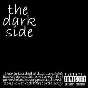 Deltantera: Zokerone - The dark side