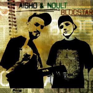 Deltantera: aiSHO y Noult - Blocstar