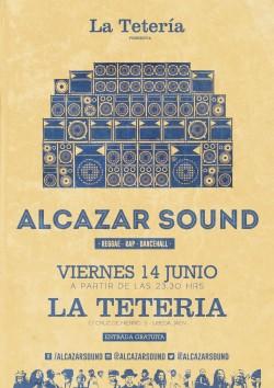Alcázar Sound en Úbeda en Ubeda