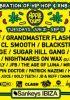 Applebum Ibiza x DMC: DJ Yella, DJ Craze, JFB + Killa Kela en Ibiza