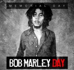 Bob marley day en Madrid