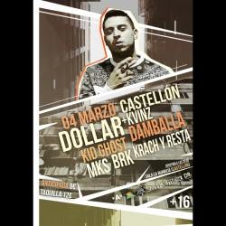Dollar & Kvinz en Castellon de la Plana