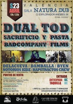 Dual T.O.D en Valencia