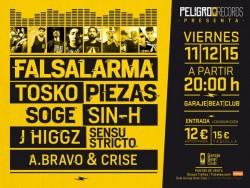 Falsalarma, Tosko, Piezas, Soge y más en Murcia