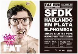 Fat Festival 2012 en Málaga