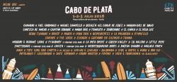 Festival Cabo de Plata en Zahara De Los Atunes