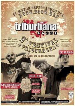 Festival Triburbana