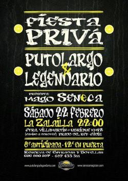 Fiesta Privá en Prado Del Rey