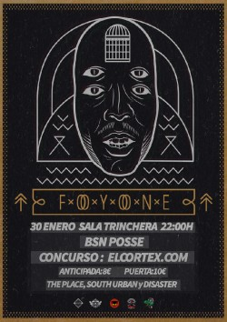 Foyone en Málaga