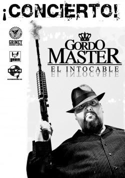 Gordo Master en Algeciras