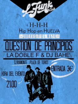 H-H-H en Huelva