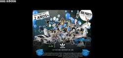 Hip Hop Adidas Tenerife