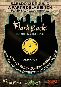 Hip Hop Gaua en Vitoria