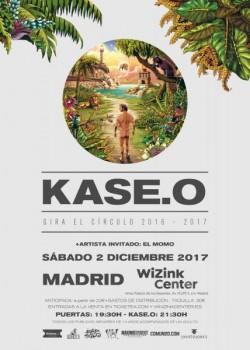Kase.O - Fin de Gira en Madrid