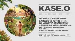 Kase.O - Gira El Círculo (2ª Fecha) en San Cristobal de La Laguna