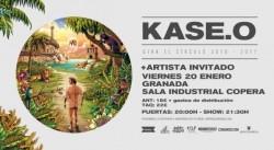 Kase.O - Gira El Círculo en Granada