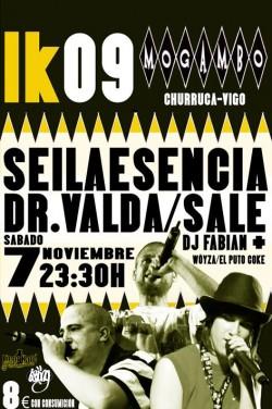 Licor Kafe Show (VGO)