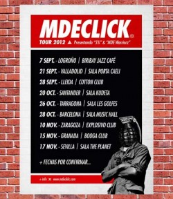 MDE Click en Lleida