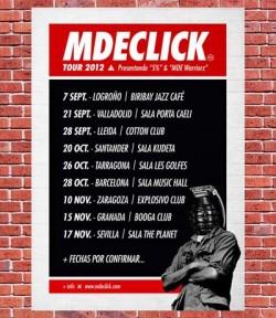MDE Click en Santander