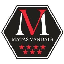 Matasvandals en Santander