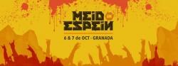 Meid in Espein 2017 (Día 2) en Granada