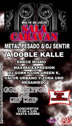 Metal Pesado en Madrid