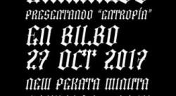 """Miguel Grimaldo presenta """"Entropía"""" en Bilbao"""