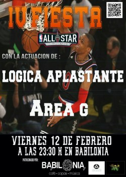 NBA All Star en Soria