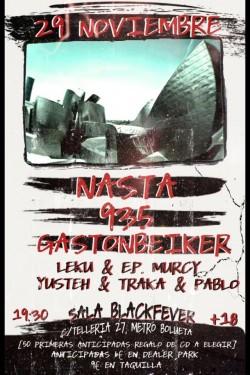 Nasta, 935, Gastonbeiker, Leku y más en Bilbao