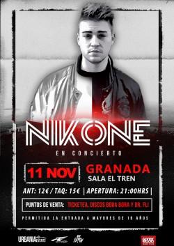 Nikone en Granada