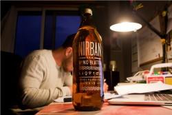 Nirban presenta Líquida en San Cristobal de La Laguna