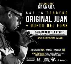 Original Juan en Armilla
