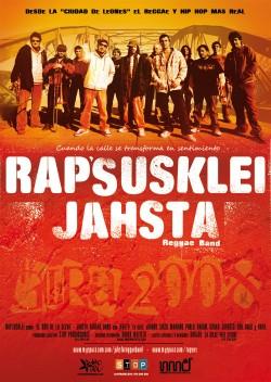 Rapsusklei y Jahsta