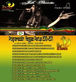 Reggae Partys en Caceres