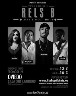 Rels B. en Oviedo