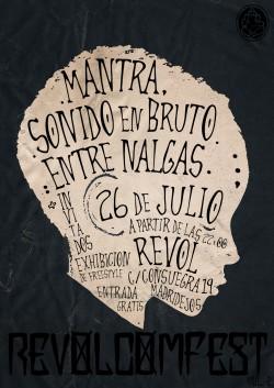 Revolcom Fest Vol. 2 en Madridejos