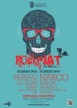 Rockejat 2014 en Torrent