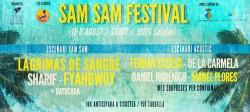 Sam Sam Festival 2018 en Cunit