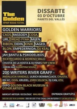 The Golden en Parets Del Valles