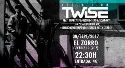 Twise en Zaragoza