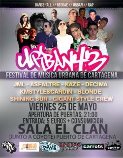 Urban 43 en Cartagena