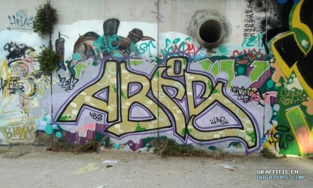 Abismo en Arenys De Munt (Barcelona)