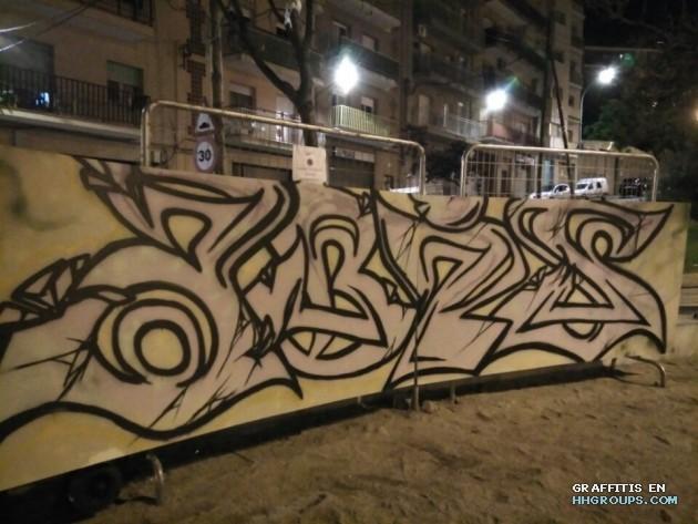 Abismo en Mataró (Barcelona)