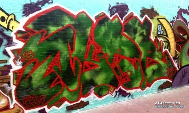 Aker en Barcelona