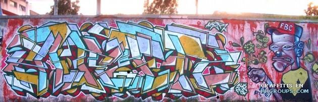 Aker y Moy en Granollers (Barcelona)