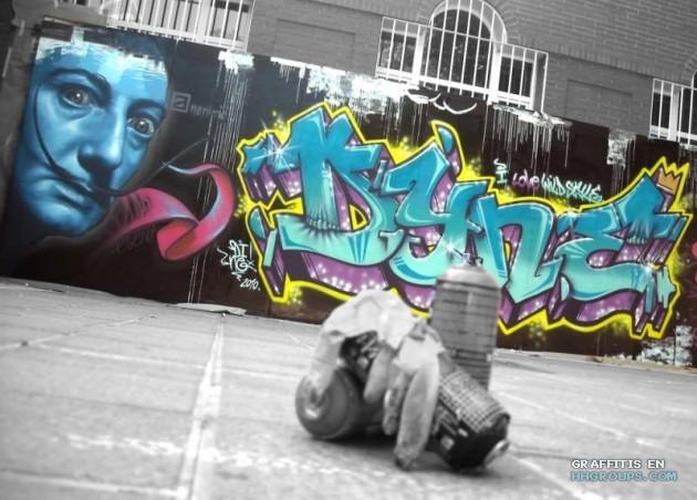 Anónimo y Dine en Madrid