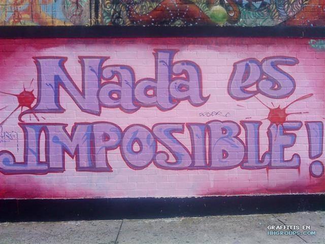 Graffiti de Arteck en Guadalajara